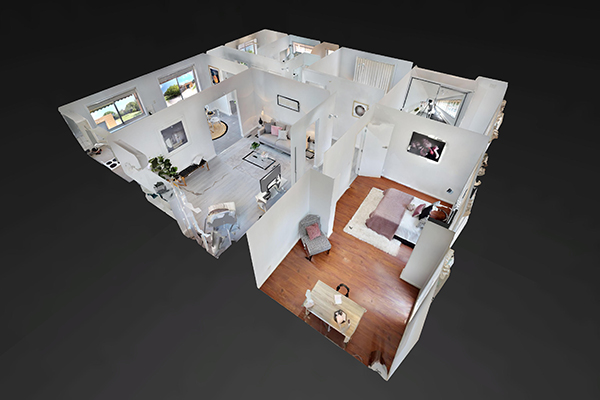 Dollhouse View - 3D Tours and Virtural Tours for Melbourne Real Estate