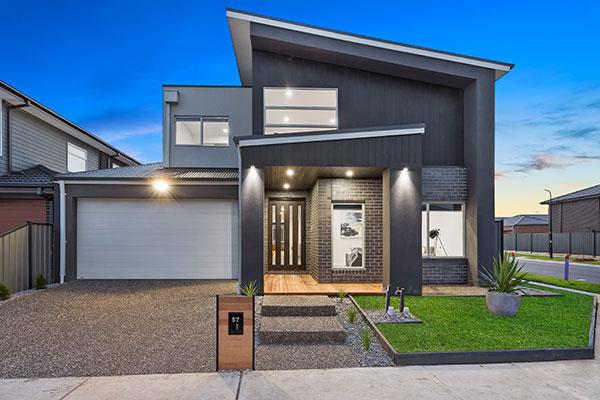 Melbourne Real Estate Photography - Maison Snap